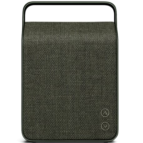 VifaOslo Bluetooth Wireless Portable Speaker Pine Green - Batten Home