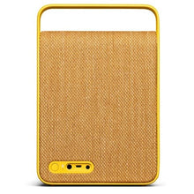 Load image into Gallery viewer, VifaOslo Bluetooth Wireless Portable Speaker Sand Yellow - Batten Home
