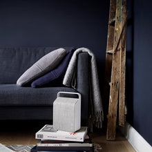 Load image into Gallery viewer, VifaOslo Bluetooth Wireless Portable Speaker Pebble Grey - Batten Home