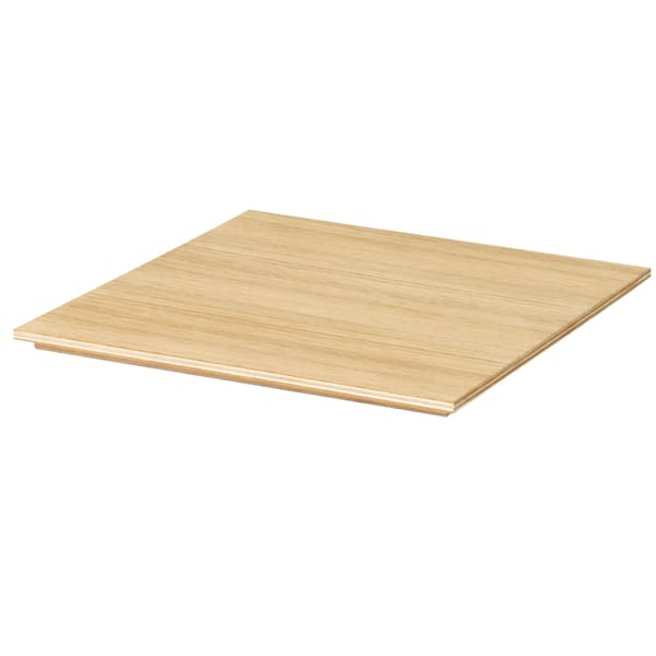Ferm LivingOak Tray for Plant Box - Batten Home