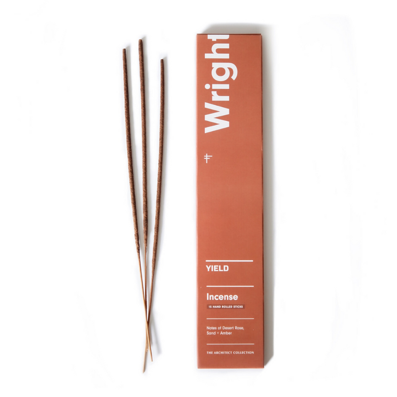 Yield DesignWright Incense - Batten Home