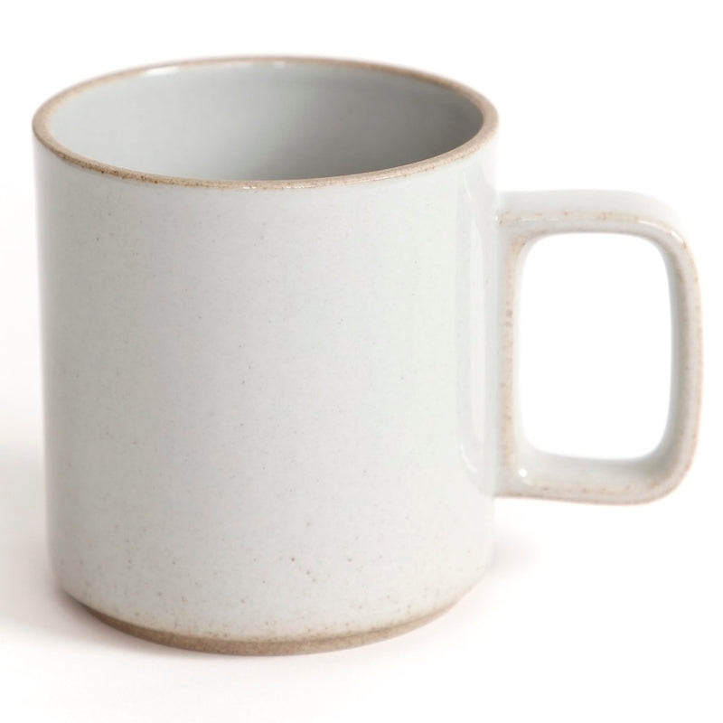 Hasami PorcelainMug Gloss Gray - Batten Home