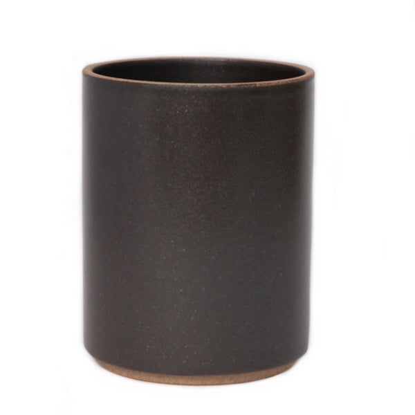 Hasami PorcelainTumbler in Black - Batten Home
