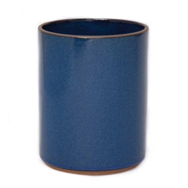 Hasami PorcelainTumbler in Gloss Blue - Batten Home