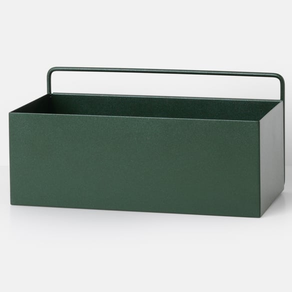 Wall Box Rectangle - Batten Home