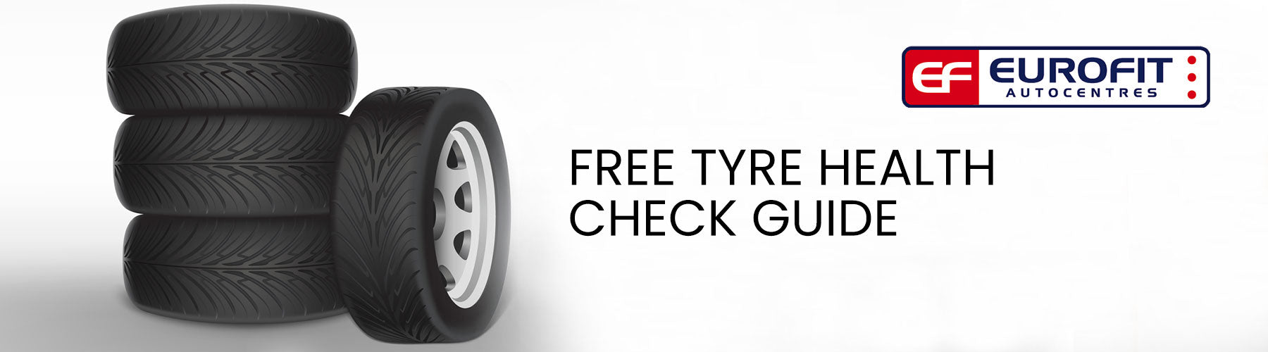Our Free Tyre Health Check Guide
