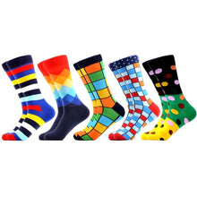 Load image into Gallery viewer, Uncommon Men Socks