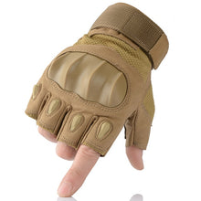 Load image into Gallery viewer, Uncommon - Touch Screen Hard Knuckle Tactical Gloves