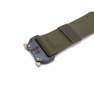 Quick Release Tactical Duty Belt