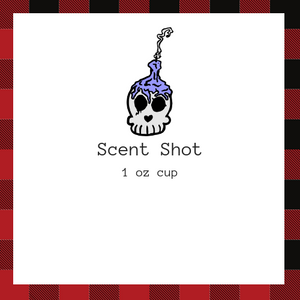 Small Scent Shots