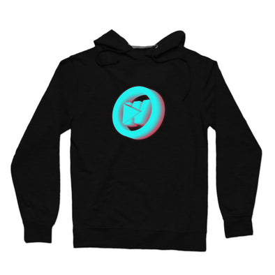 South Beach Whistle Logo Hoodie - whistlesports