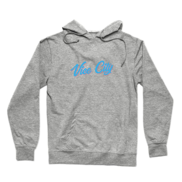 Vice City Pullover Hoodie