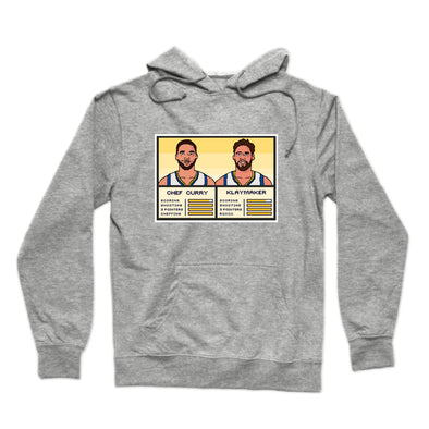 Curry-Klay Jam Hoodie - whistlesports