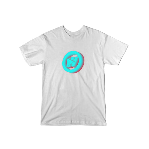 South Beach Whistle Logo  T-Shirt - whistlesports