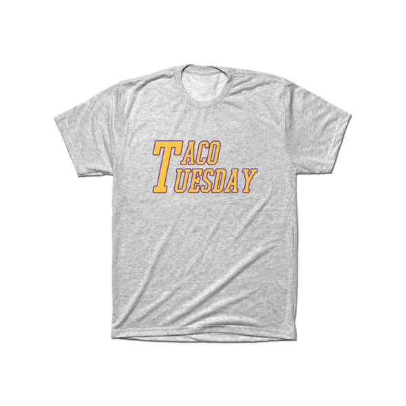 Taco Tuesday T-Shirt - whistlesports