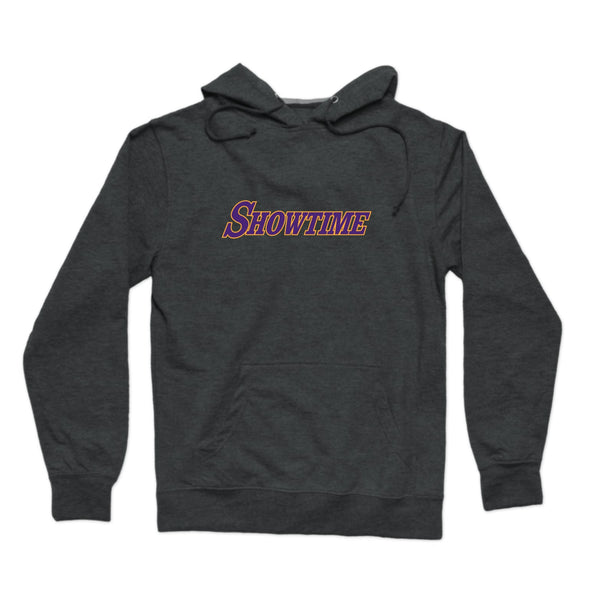 Showtime Pullover Hoodie