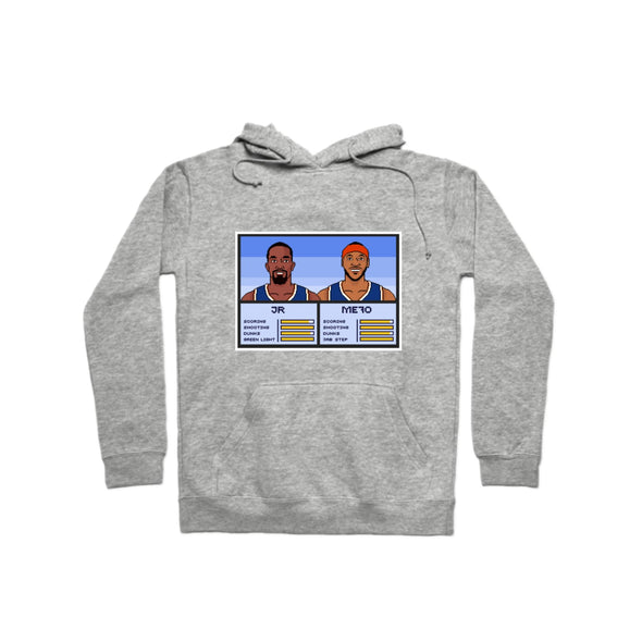 ThrowBack JR-Me7o Jam Hoodie - whistlesports