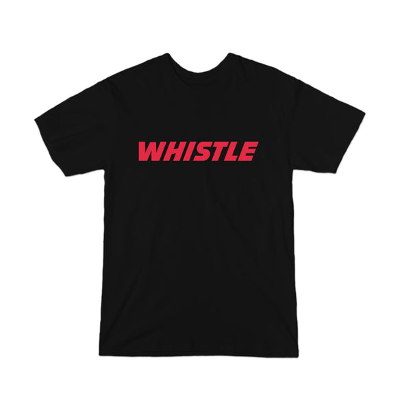 Whistle Logo Youth T-Shirt - whistlesports