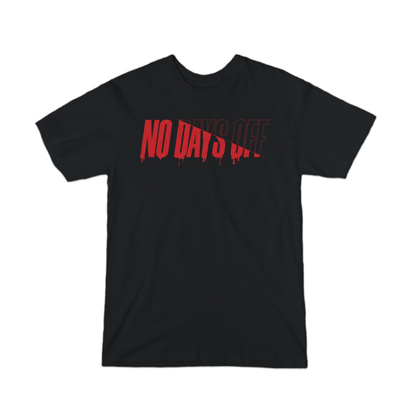 No Days Off Youth T-Shirt