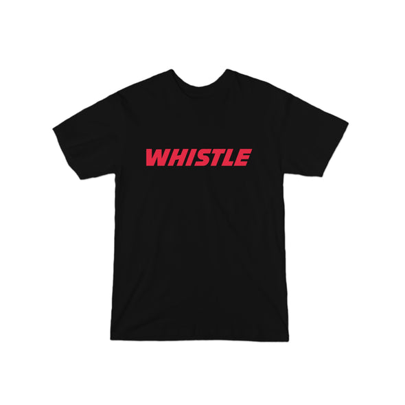 Whistle Logo T-Shirt - whistlesports