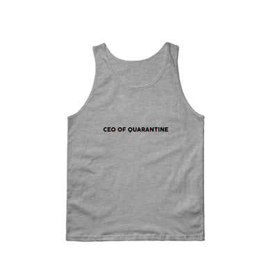 CEO of Quarantine Tank