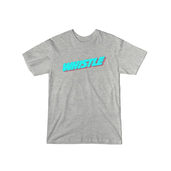 South Beach Full Whistle Logo T-Shirt - whistlesports