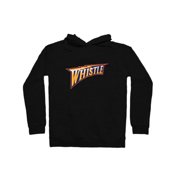 Whistle Dubs Hoodie - whistlesports