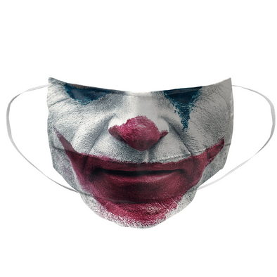 Joker Mask - whistlesports