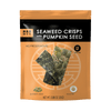 Seaweed Crisps with Pumpkin Seeds -  - htyusa