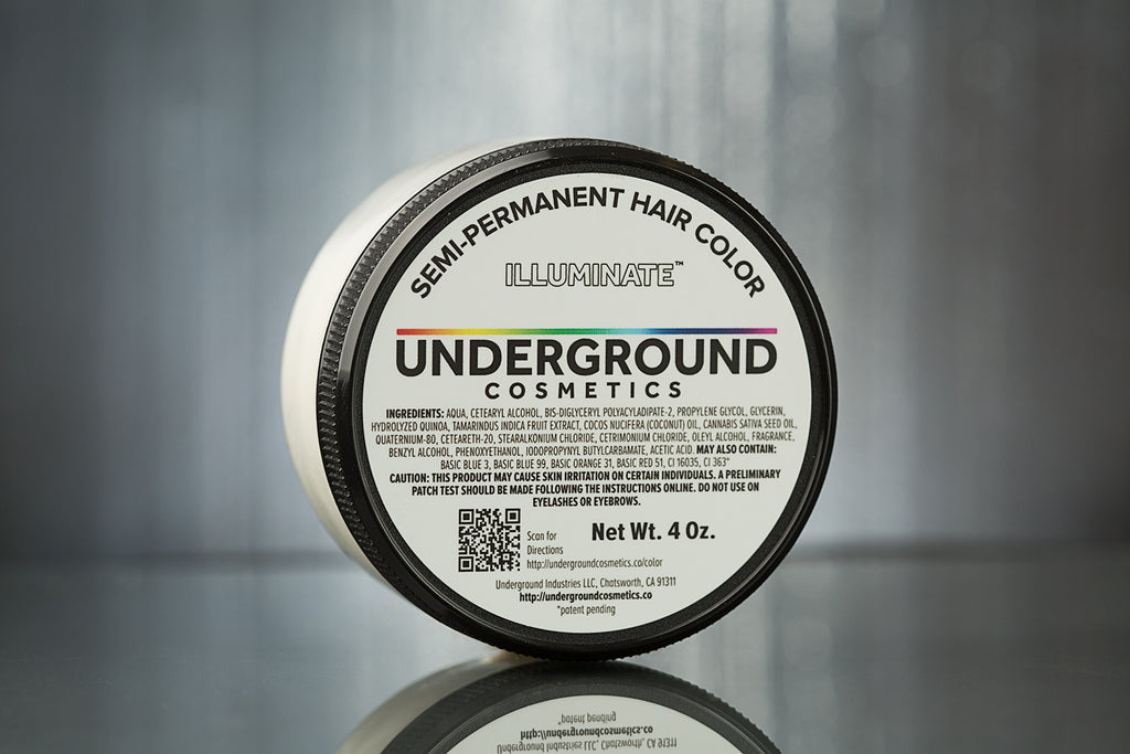 Illuminate™ Hair Color-Hair Color-Underground Cosmetics