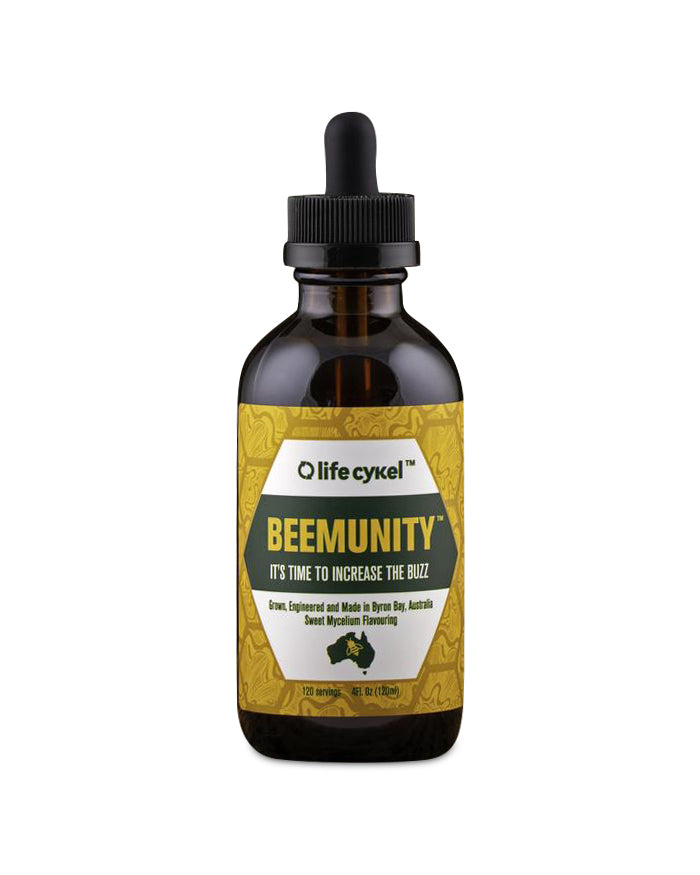 Beemunity™ Liquid Extract