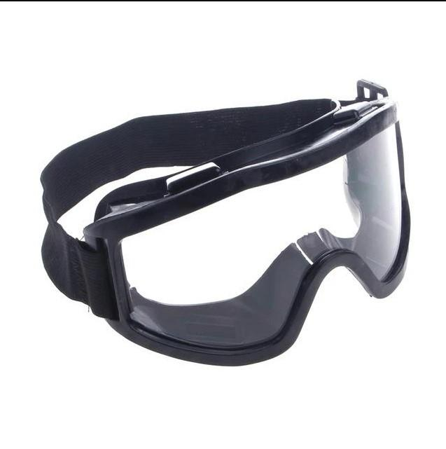 Safety Goggles,Provide protection for your eyes with a complete 360 degree coverage