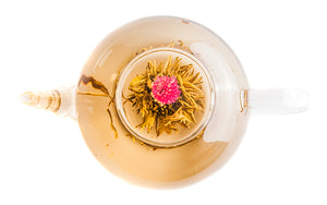 6 Amazing Health Benefits of Flowering Tea
