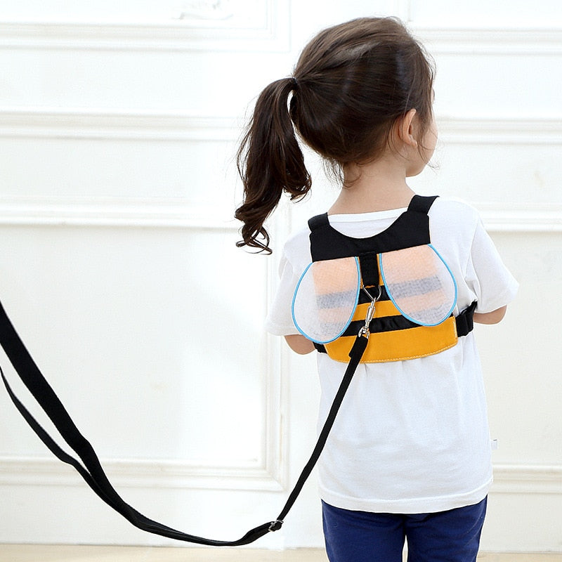 Matilda Woa Safety Belt