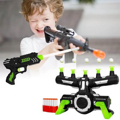 Mildred Woa Ball Shooting Toy