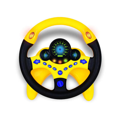 Cato Steering Wheel