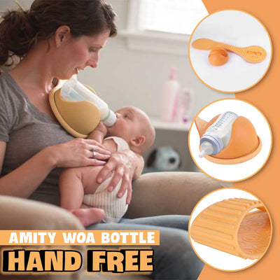 Amity Woa Bottle Hand Free