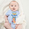 Pass Out Woa Baby Romper