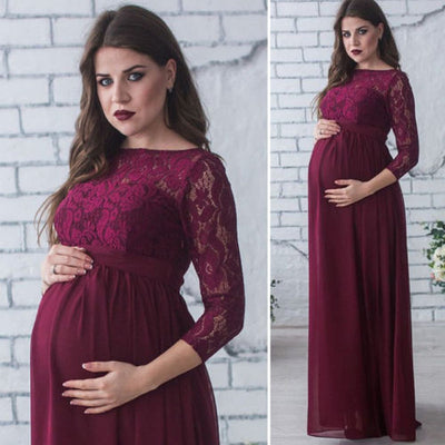 Irene Woa Maternity skirt