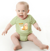 Special Delivery Woa Baby Romper
