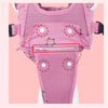 Valerie Woa Belt Backpack