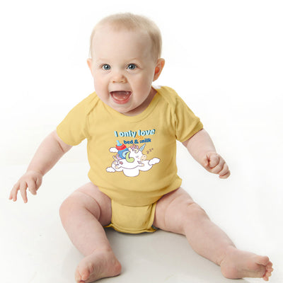 Only Woa Baby Romper