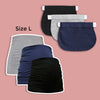 Jena Woa Mom Waistband