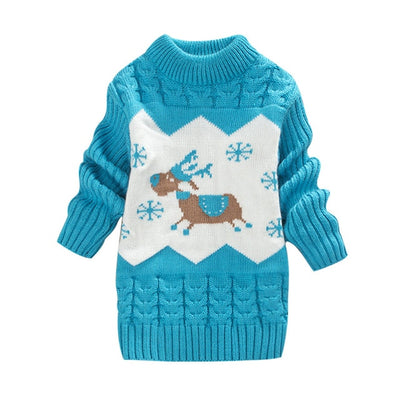 Cute Deer Sweater