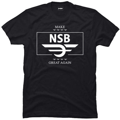 Make NSB great again!
