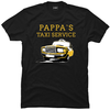 Pappa`s taxi service