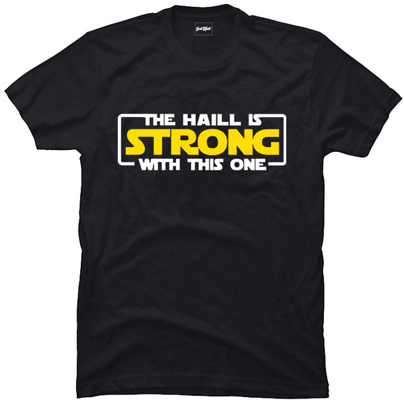 Strong Haill