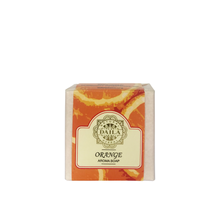 Load image into Gallery viewer, Orange Aroma Soap