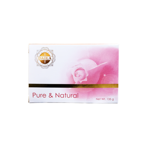 Pure and Natural 135gms