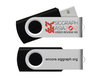 2012 SIGGRAPH Video Review (SVR Asia) USB key